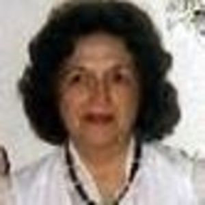 Bertha Apalategui VASQUEZ
