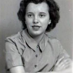 Evelyn Jean Davis