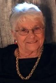 Phine Yvonne Picariello obituary photo