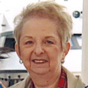 Carol Paliwoda