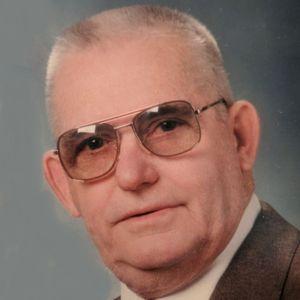 Mr. Joe Chambers Obituary Photo