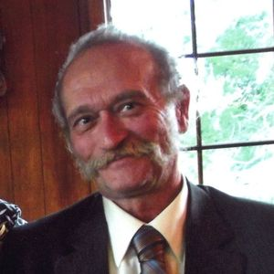 Fredric R. Peterson
