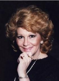 Susan Scrofani-Ziade obituary photo