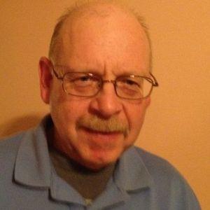 Lawrence D. 'Larry' Clough