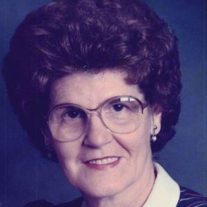 Rita J. Wurm
