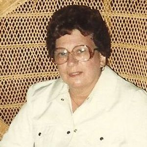 Geraldine M. Dziedzic Obituary Photo