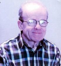Robert Blackwell obituary photo