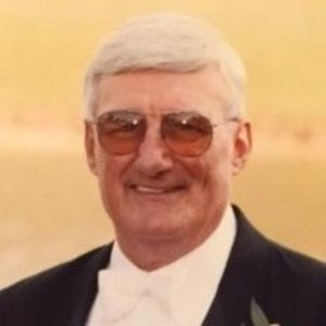 Gaspare J.  Pellegrini Obituary Photo