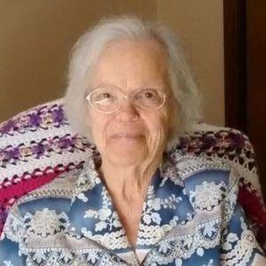 Edna C. Schoof