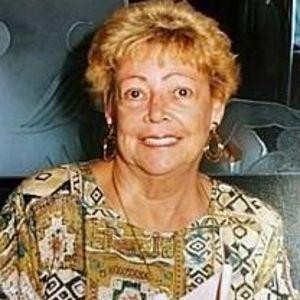Irene Catherine Cordalis