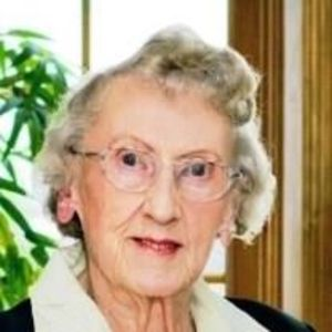 Mary C. Overholt