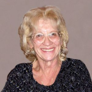 Patricia Helen Zygaj