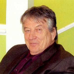 Edward Haines