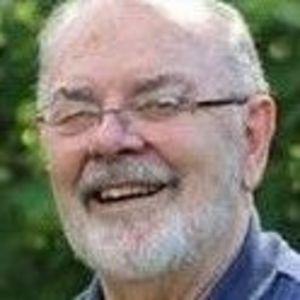 Rev. Dr. Carl E. Abrahamsen, Jr.