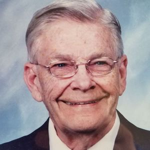 Myron R Davidson Obituary Photo