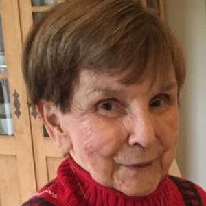 Shirley Ann Fryar Obituary Photo