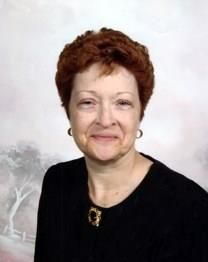 Sharon Lynn Becraft obituary photo