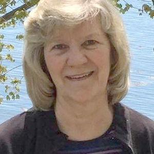 Kathleen Ann Lewis