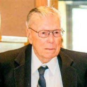 Harold  W. Custer