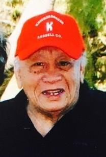 Venancio Ablog Raposas obituary photo