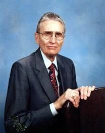 Robert Clay Hendrik obituary photo