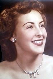 Betty Jo Hotka obituary photo