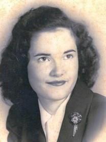 Joan L. Long obituary photo