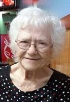 Wanda Lee Shoaf obituary photo