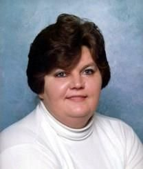Tina Jean Nash obituary photo
