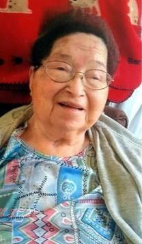 Rebecca Annie Trujillo obituary photo