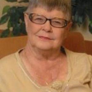 Phyllis Raye Kimball