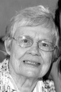 Norma K. Anderson obituary photo