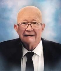 Elbert Mitchell Neese obituary photo