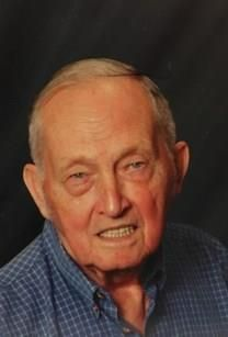 Fred Adolph Steger, Jr. obituary photo