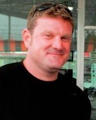 Aaron Dee Cooper obituary photo