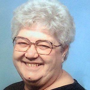 Joyce Ann  Nicholls