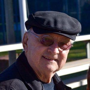 Gerald Allan Lange