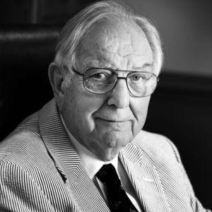 Stanley Milton Hostler