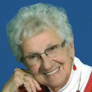 Elaine E. Van Syckle