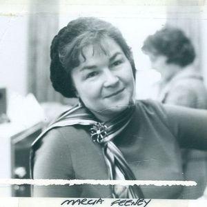 Marcia Feeney