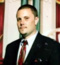 Scott Boisseau Peace obituary photo
