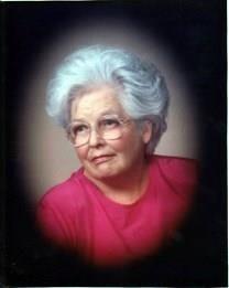 Clara Elizabeth Potts Winters obituary photo