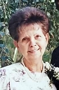 Edna Ruth Vickery obituary photo