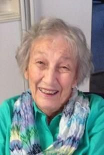 Hilda Babin Breaud obituary photo
