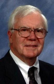 James Johnson obituary photo