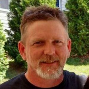 Jeffery Allen Cornell
