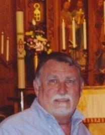 Thaddeus Huminski obituary photo