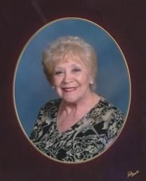 Arlee Ann Deacon obituary photo