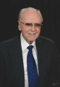 Fred Edward Walker obituary photo