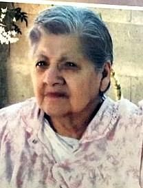 Maria Flores Ramirez obituary photo